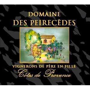 logo-domaine-peirecedes-partenaire ronde des vignobles 2019